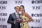 Carnegie Mellon Alumni Goldsberry, Odom, Jr. Win Tony Awards