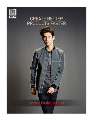 Lectra Fashion PLM