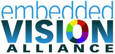 Embedded Vision Alliance.  (PRNewsFoto/Embedded Vision Alliance)