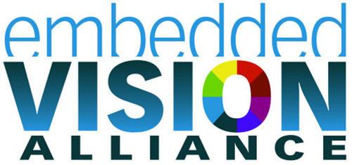Embedded Vision Alliance. (PRNewsFoto/Embedded Vision Alliance) (PRNewsFoto/)
