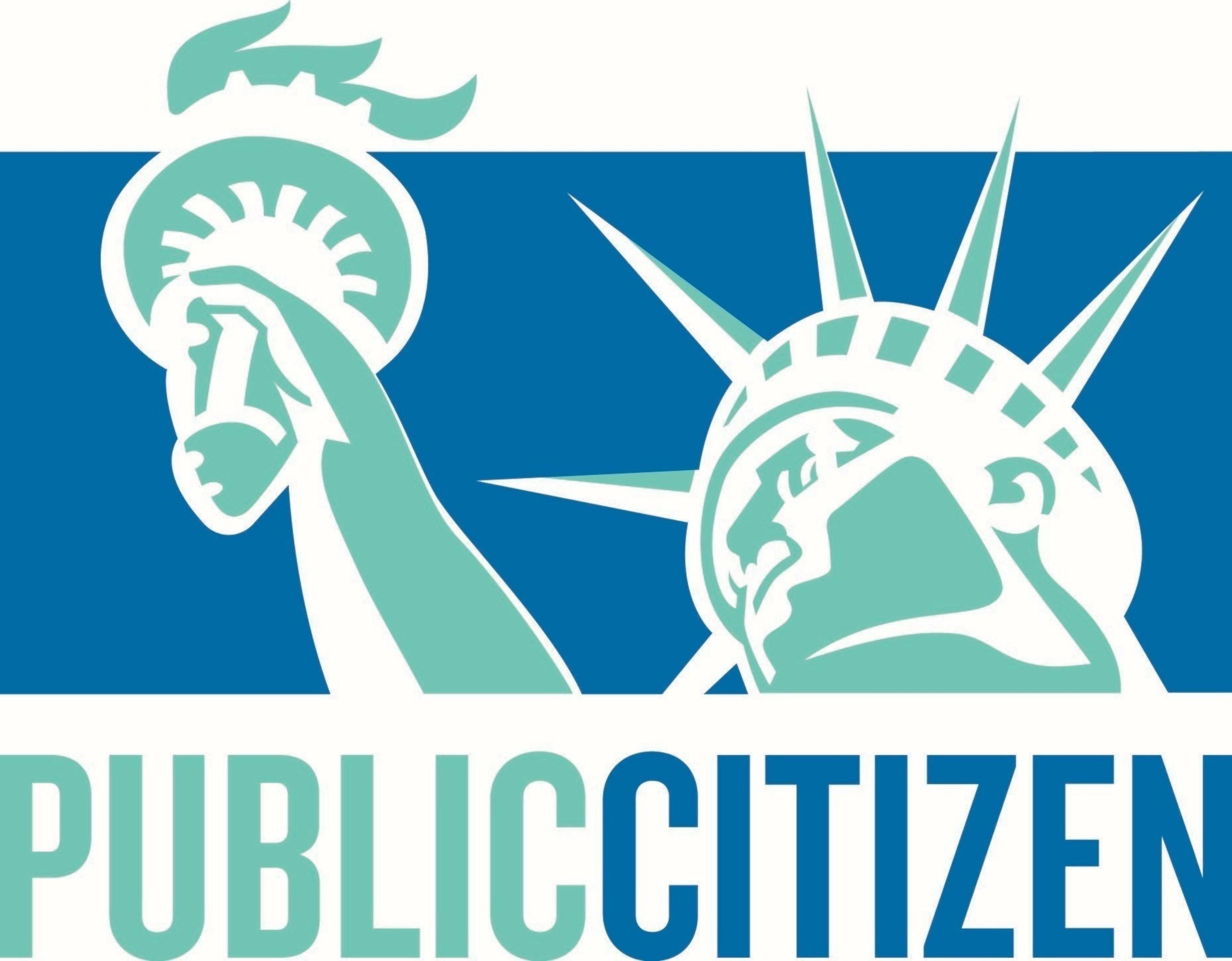 Public Citizen logo