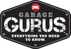 Garage Gurus is a first-of-its-kind technical education network from Federal-Mogul Motorparts aimed at strengthening the automotive service industry's support of the front-line professionals who repair and maintain today's passenger vehicles.