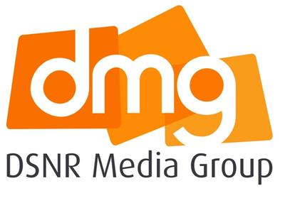 DMG Logo.  (PRNewsFoto/Amobee)
