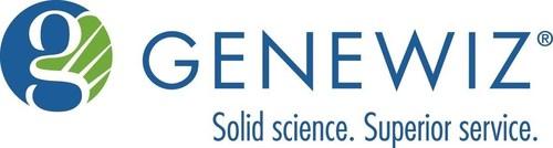 Global Genomics Company, GENEWIZ, Receives Investment