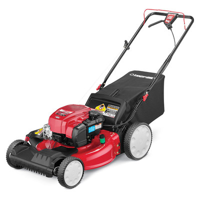 Troy-Bilt EXi powered by Briggs & Stratton
