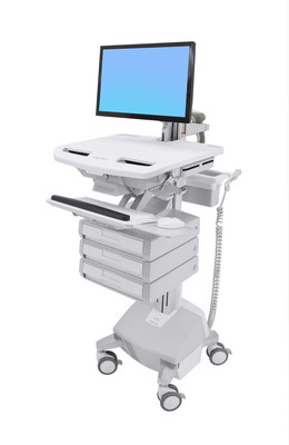 Helping to Ensure Positive Patient Experiences is the New Trend for Healthcare Equipment