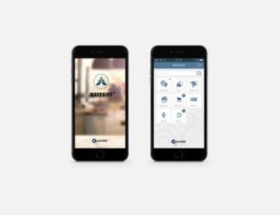AWP Mobile Application