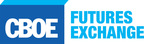 CBOE Futures Exchange (CFE) logo.  (PRNewsFoto/CBOE Holdings, Inc.)
