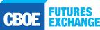 CBOE Futures Exchange Reports February 2016 Trading Volume