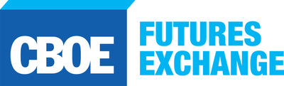 CBOE Futures Exchange (CFE) logo.