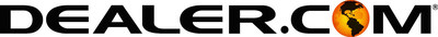 Dealer.com logo (PRNewsFoto/DealerTrack Holdings, Inc.)