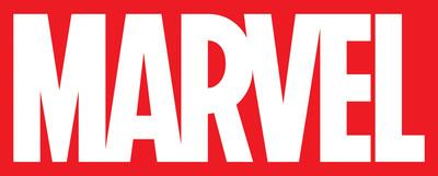 Marvel logo.  (PRNewsFoto/Netflix, Inc.)