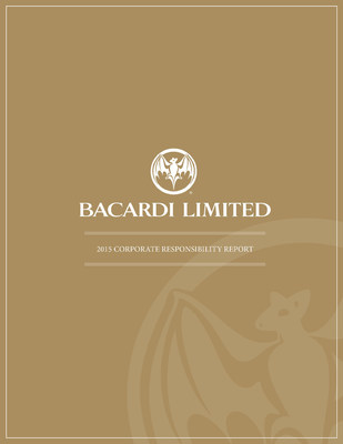 "Family-owned Bacardi Limited, the world's largest privately held spirits company, fully complied with its voluntary marketing codes, improved upon its environmental and operational efficiencies, continued to invest in its global ""Good Spirited"" sustainability initiative, increased engagement with responsible suppliers, and progressed with responsible marketing programs. These accomplishments highlighted in its eighth Corporate Responsibility (CR) Report reinforce the Company's commitment to its stakeholders."