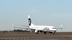 Alaska Airlines today purchased six new Boeing 737-900ER aircraft.