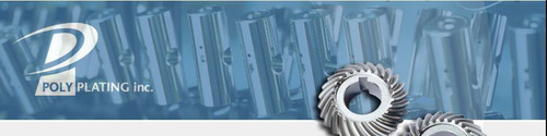 Poly-Plating, Inc. is an innovative nickel and metal plating company based in Chicopee, MA. ...