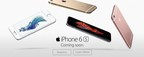 Consumers can pre-order the new iPhone 6s and iPhone 6s Plus from C Spire online at www.cspire.com/iphone6s and over the phone at 1.855.CSPIRE4 for pick up at any C Spire retail store beginning at 8 a.m. CST on Friday, September 25.