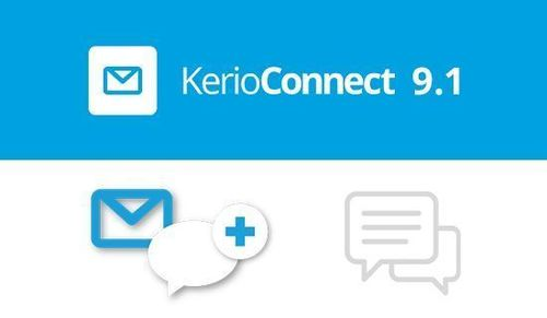 Kerio Connect 9.1 Enhances Communication for Small and Mid-Sized Businesses