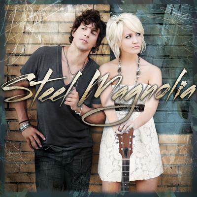 Steel Magnolia, one of Country music's hottest new acts, will release its highly-anticipated debut album on Sept. 21.  (Album artwork: Justin Key).  (PRNewsFoto/Big Machine Records)