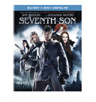 From Universal Pictures Home Entertainment: Seventh Son