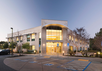 Northwestern Mutual has acquired a leasehold interest in 3330 Hillview, a two-story 29,744-square-foot office building in the Stanford Research Park in Palo Alto, California.  (PRNewsFoto/Northwestern Mutual)