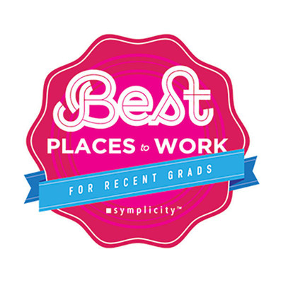 LBMC Named One Of 25 Best Places To Work In The Nation For Recent Grads By Symplicity