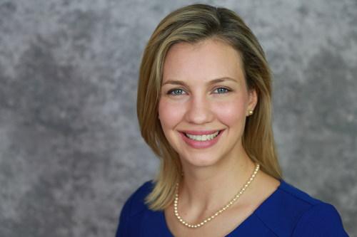 Walker & Dunlop Announces New Loan Originator in Boston - Laura Beaton (PRNewsFoto/Walker & Dunlop, Inc.)