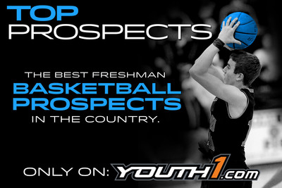 Youth1.com launches the first installment of its Class of 2017 Basketball Top Prospects list which features over 100 of the best players by position. This in-depth report features players who have been placed on the radar of top D1 programs, some of whom have received scholarship offers all before entering high school. This report will be followed by three additional installments released each Tuesday, concluding October 1.  (PRNewsFoto/Youth1 Media)