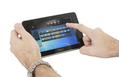 Netbook Navigator Announces NAV7 Slate PC Tablet Running Windows® 7 is Now Available for Pre-Order