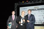 Oceanco's Y708 Awarded in Cannes