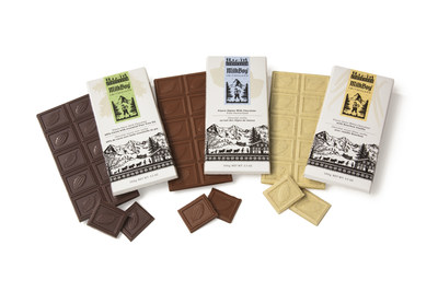 It Takes Confidence To Enter Into The Fray Of Premium Chocolate Bars Bean Bar Manufacturer Sources Cacao From Sustainable Farms In West Africa