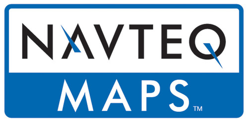 Pioneer chooses NAVTEQ® Maps to power aftermarket systems