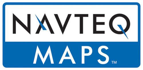 navteq software