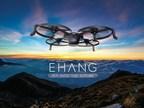 EHANG Raises $42M in Series B Financing