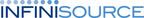 Infinisource Logo.(PRNewsFoto/Infinisource Inc.)