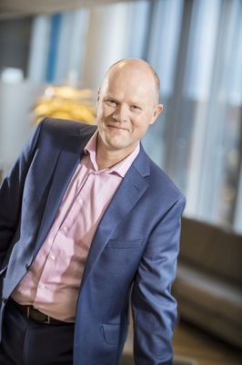 Peder Sortland appointed CEO of Global Maritime Group