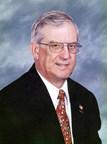 A. George Hebel, III (PRNewsFoto/Bonal International, Inc.)