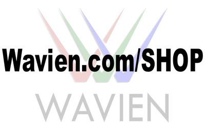 Buy on Line at Wavien/SHOP.com. (PRNewsFoto/Wavien, Inc.)
