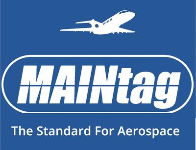 MAINtag is dedicated solely to RFID for the aerospace industry. (PRNewsFoto/MAINtag, Inc.) (PRNewsFoto/MAINTAG, INC.)