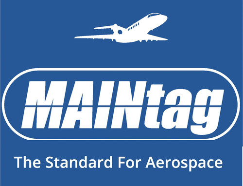 MAINtag is dedicated solely to RFID for the aerospace industry.  (PRNewsFoto/MAINtag, Inc.)