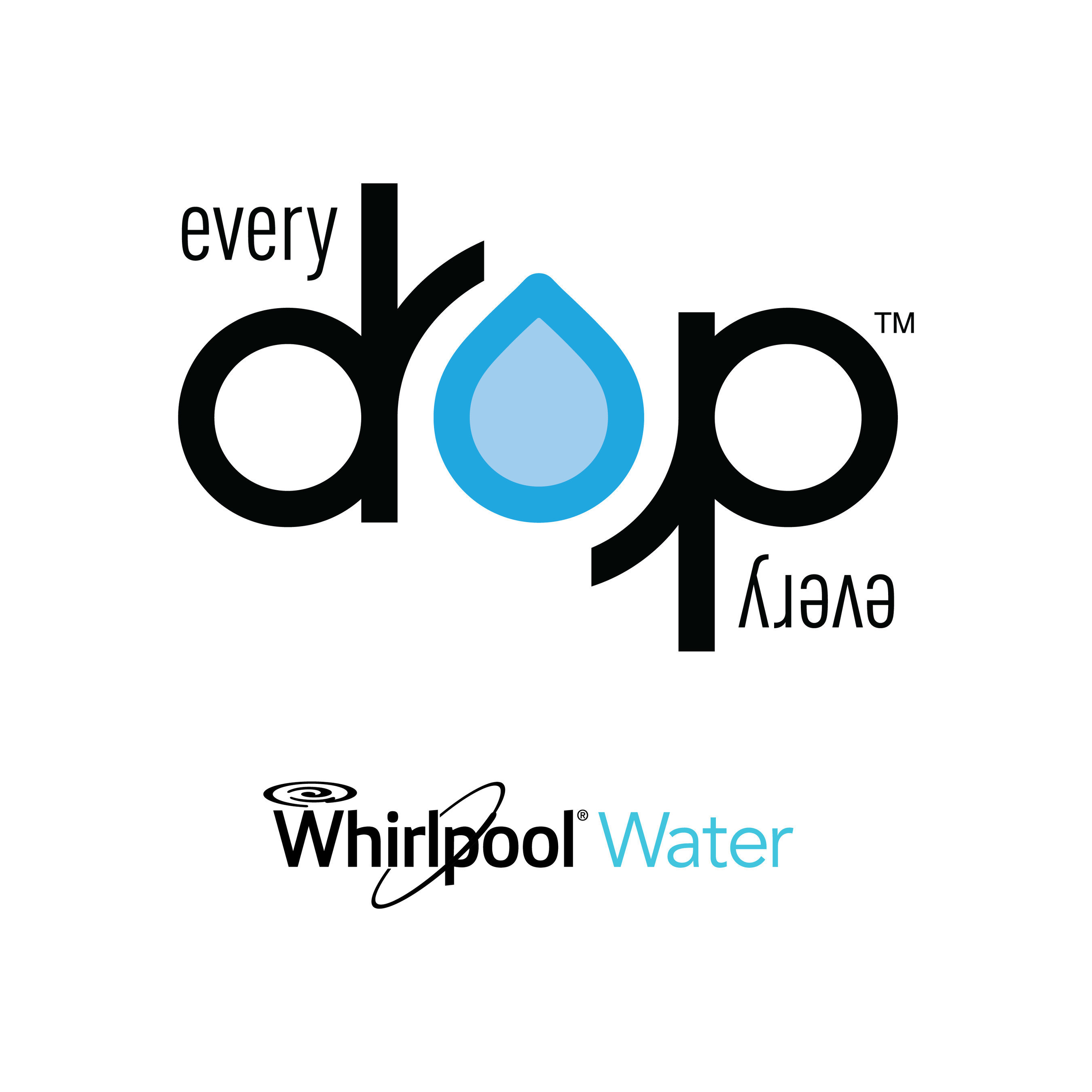 EveryDrop'' Filters by Whirlpool' Water Make a Splash at the International Home + Housewares Show
