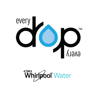 EveryDrop logo.