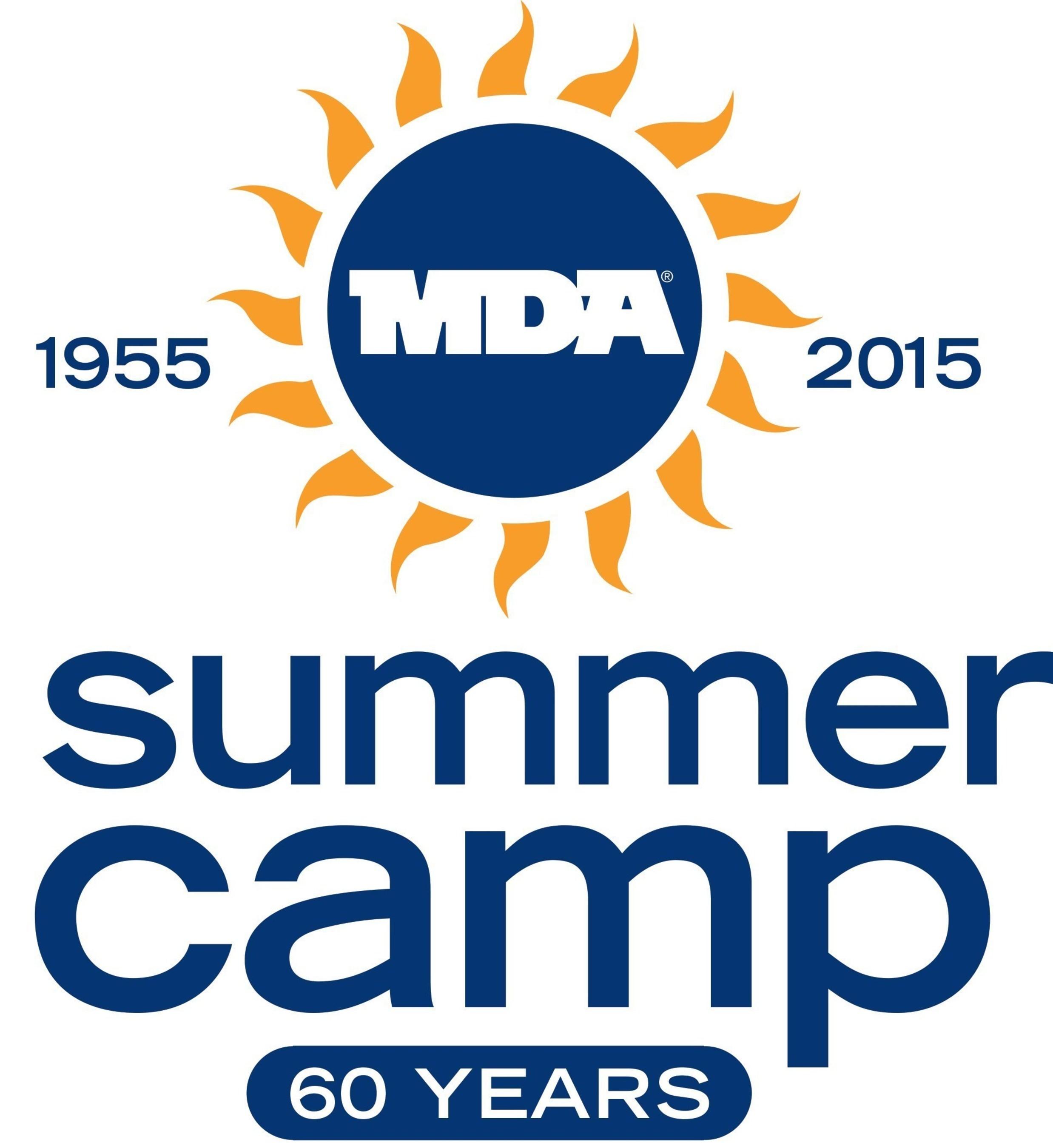 MDA Summer Camp Celebrates 60 Years.