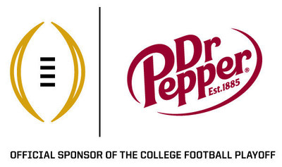 Dr Pepper and beloved concessionaire Larry Culpepper are kicking off the Dr Pepper 2016 College Football Roadshow to celebrate one of America's greatest institutions. Larry and his tricked-out RV, the Tailgate 2000, are featured in the brand's newest campaign and will host tailgates at college football games across the country - kicking off at the 2016 AdvoCare Classic in Arlington, Texas, on Saturday, Sept. 3.