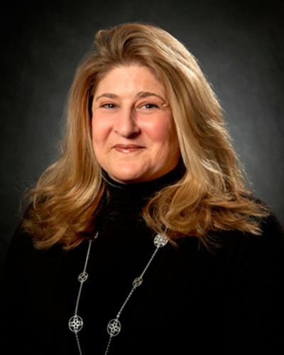 Webster Bank Has Promoted Denise Kaufman to SVP, Region Manager, Retail Banking.  (PRNewsFoto/Webster Bank)