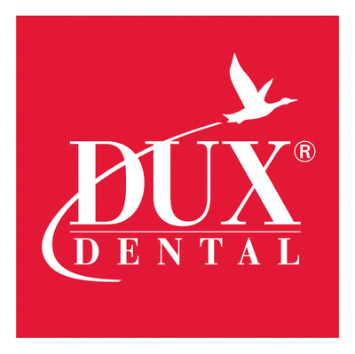 DUX Dental logo. (PRNewsFoto/DUX Dental) (PRNewsFoto/DUX DENTAL)