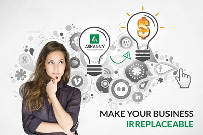 Take advantage of AskAnny.com's free consultation and business report