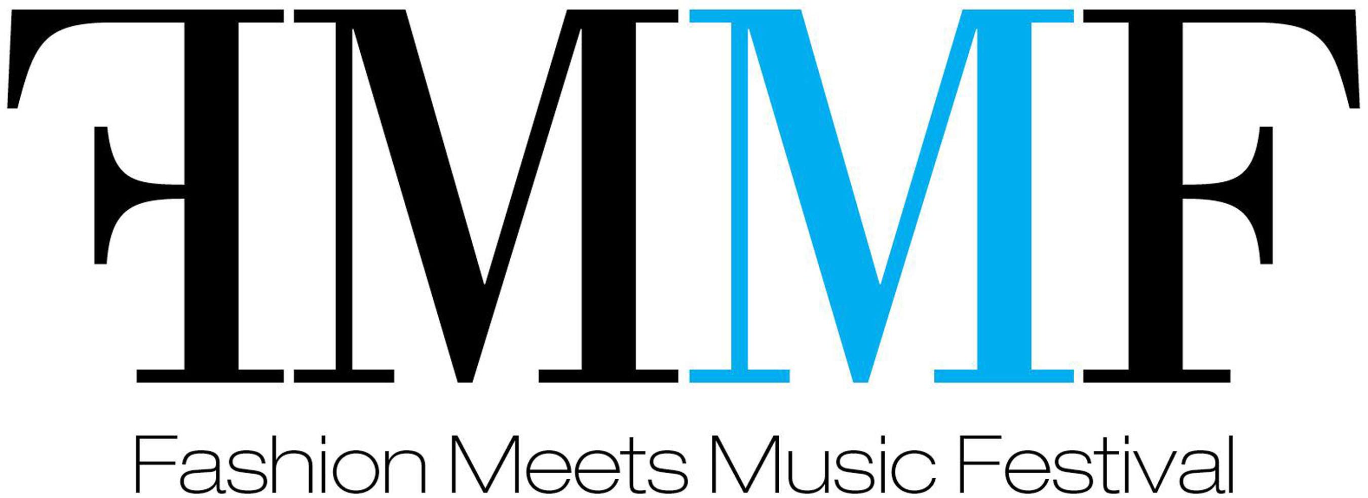 FMMF will assemble a premier line-up of emerging artists. (PRNewsFoto/Fashion Meets Music Festival) (PRNewsFoto/FASHION MEETS MUSIC FESTIVAL)