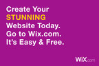 Wix.com and New York City FC Team Up to Encourage Fans to #StartStunning
