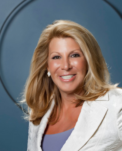 Long Island Business News Honors Dottie Herman With Outstanding CEO Award