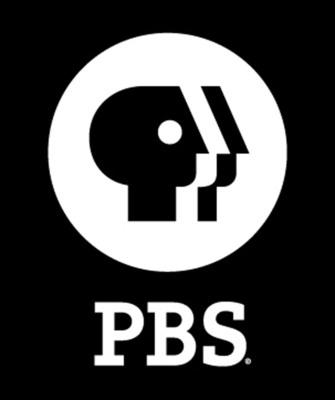 PBS logo.  (PRNewsFoto/PBS)